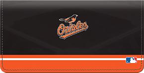 Baltimore Orioles(TM) MLB(R) Checkbook Cover