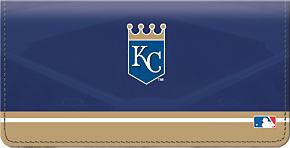 Kansas City Royals(TM) MLB(R) Checkbook Cover