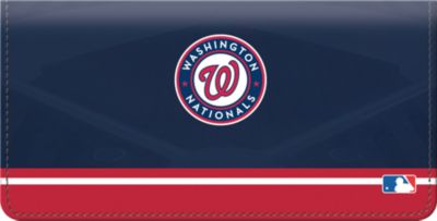 Washington Nationals(TM) MLB(R) Checkbook Cover