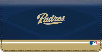 San Diego Padres(TM) MLB(R) Checkbook Cover