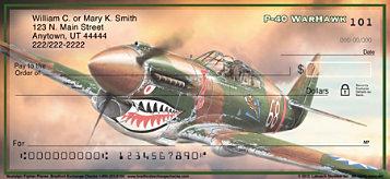 Nostalgic Fighter Planes