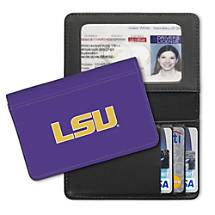 Louisiana State University Debit Card Holder