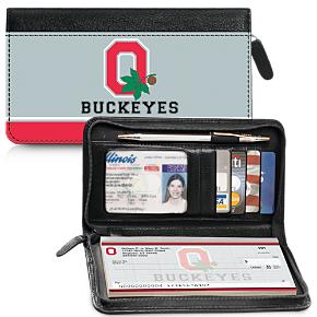 Ohio State University Wallet