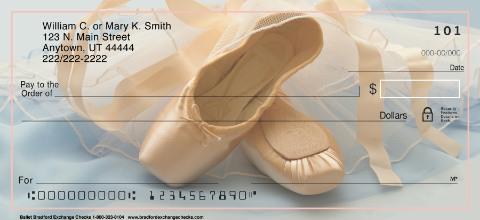 Ballet 4 Images