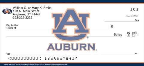 Auburn University Personal
