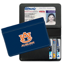 Auburn University Debit Card Holder