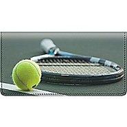 Bradford Exchange Checks Tennis Checkbook Cover at Sears.com