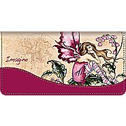 Bradford Exchange Checks Fairy Inspirations Checkbook Cover at Sears.com