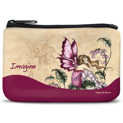 Fairy Inspirations Coin Purse