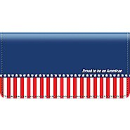 Bradford Exchange Checks Proud to be an American Checkbook Cover at Sears.com