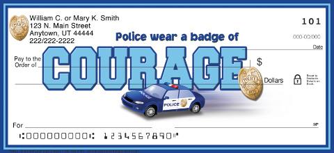 Police Personal Checks
