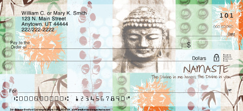 Zen Balance Personal Checks