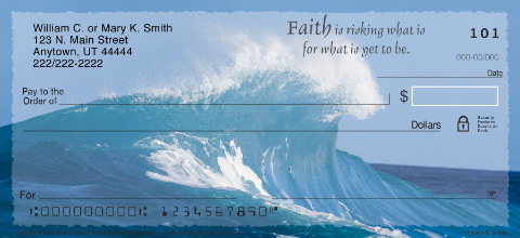 Oceans of Faith