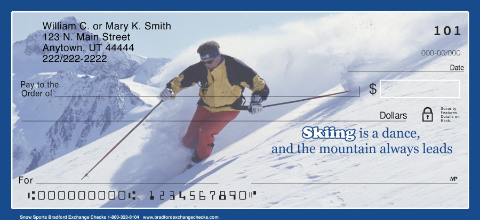 Snow Sports 4 Images