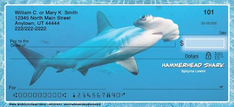 Sharks Personal Checks