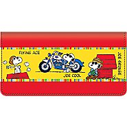 Bradford Exchange Checks Snoopy Checkbook Cover at Sears.com