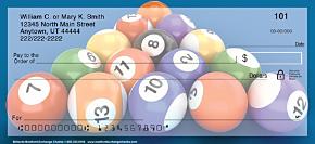 Billiards Personal Checks