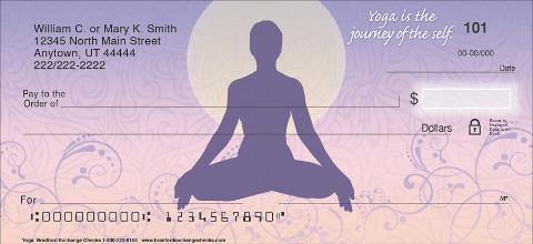 Yoga Personal Checks