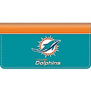 Bradford Exchange Checks Miami Dolphins NFL Checkbook Cover at Sears.com