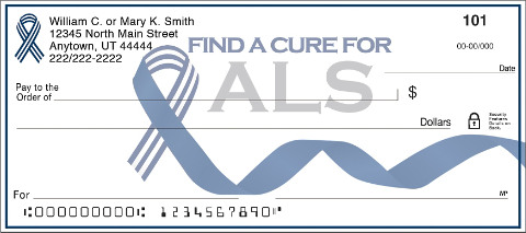 ALS Awareness Checks