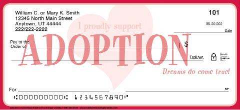 Adoption Awareness Personal