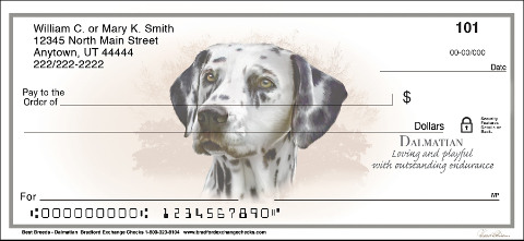 Dalmatian Best Breeds Checks