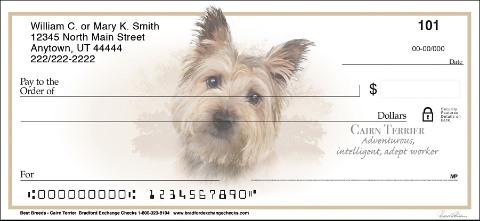 Best Dog Breeds Cairn Terrier Checks