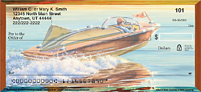 Powerboats Personal Checks