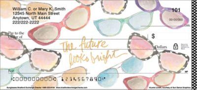 Sunglasses Personal Checks