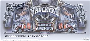 Trucker Personal Checks