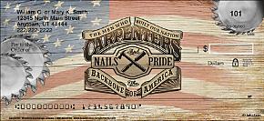 Carpenter Personal Checks