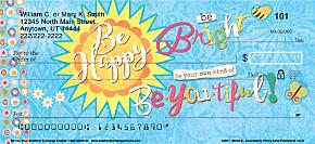 Be?you?tiful Personal Checks