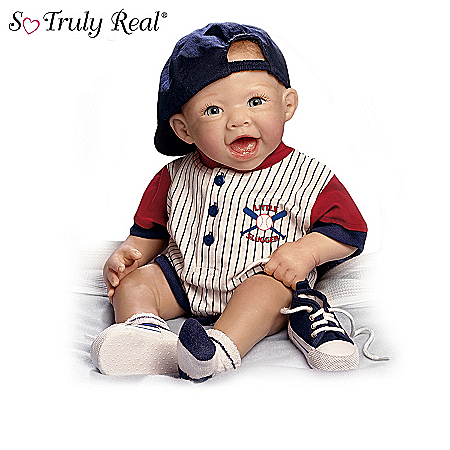 Life Like Baby Dolls Future All Stars So Truly Real Lifelike Baby Doll Collection