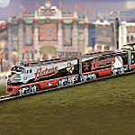 Houston Astros Express Major League Baseball Train Collection