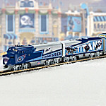 Tennessee Titans Express Electric Train Collection