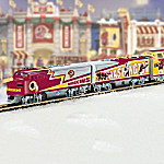 Washington Redskins Express Electric Train Collection
