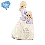 Precious Moments Everlasting Treasures Mother And Daughter Figurine Collection