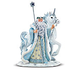Legends Of Myth And Magic Figurine Collection