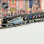 NHL® Original Six™ Express Hockey Team Train Collection