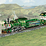 Spirit Of Ireland Express Electric Train Collection