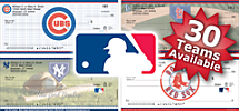 Choose From 30 MLB Teams