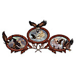 Legends Of The Sky Ted Blaylock Eagle Art Wall Decor Collection