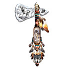 Tomahawk Trails Collectible Replica Tomahawk Wall Decor Art Collection
