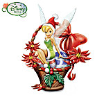 Tinker Bell Holiday Baskets