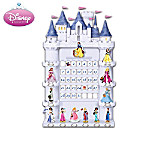 Once Upon A Year Disney Princess Perpetual Calendar: Disney Home Decor