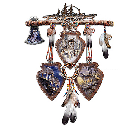 Native american collectibles native american decor for American indian design and decoration