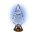 Illuminated Mystic Arrowhead Figurine Collection