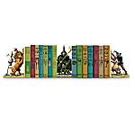 The Complete Wizard Of Oz First Edition Library Book Collection - By L. Frank Baum