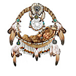 Native American Collectibles Spirit Of A New Life Native American-Inspired Wall Decor Collection