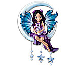 Visions Of Twilight Fantasy Fairy Wall Decor Collection